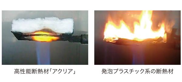 高性能断熱材