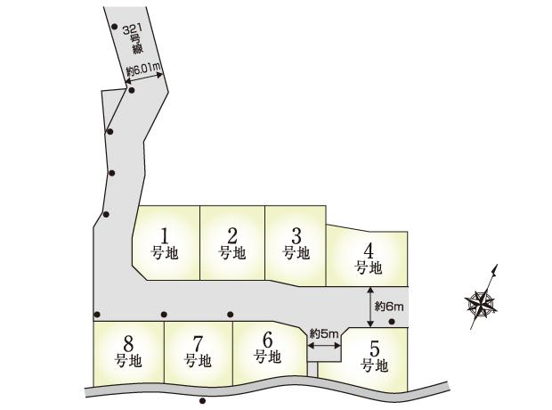 西蒲田4期