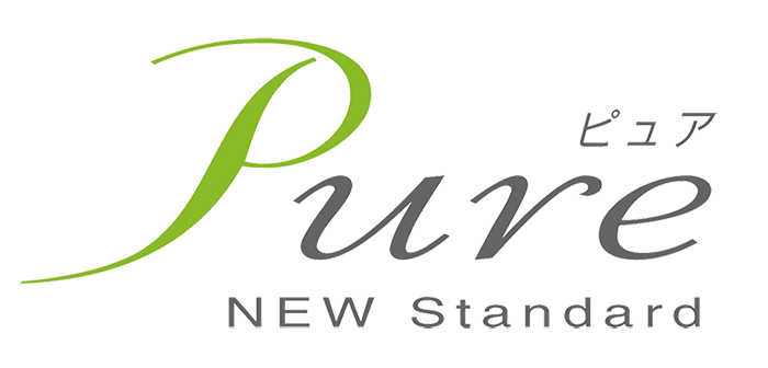 pureロゴ
