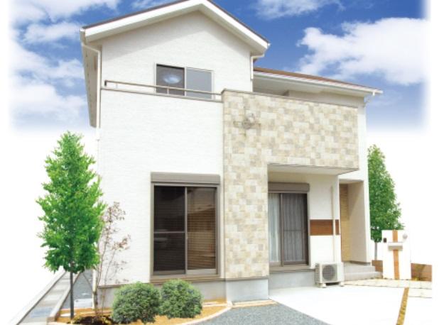 加里屋の家