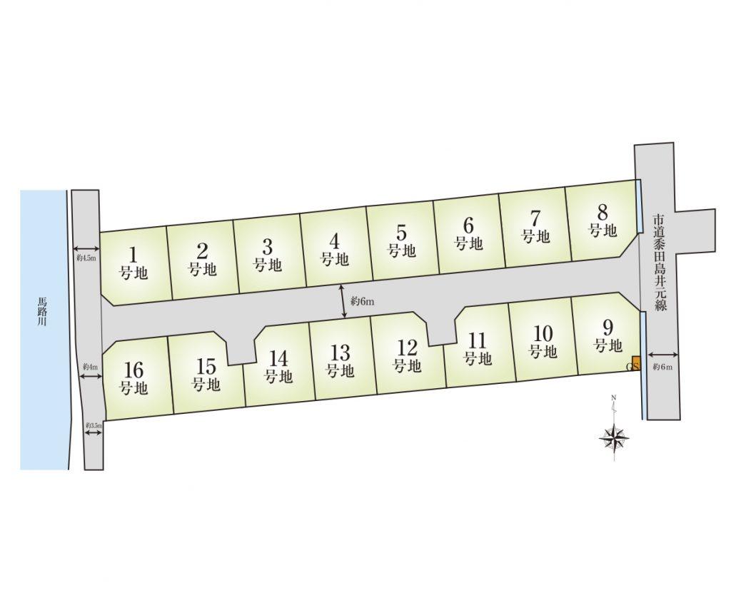 黍田_区画図