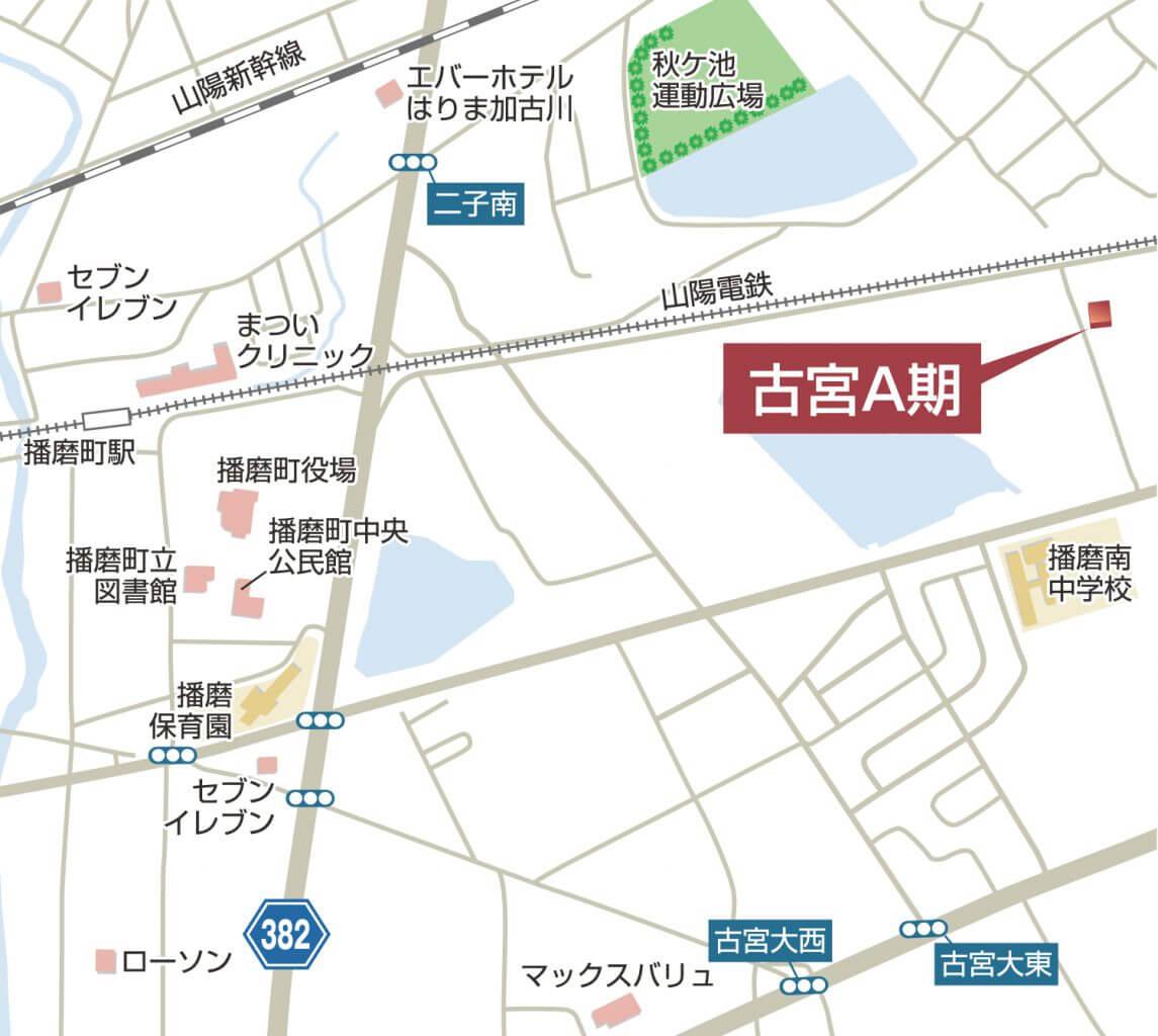 古宮A期_map