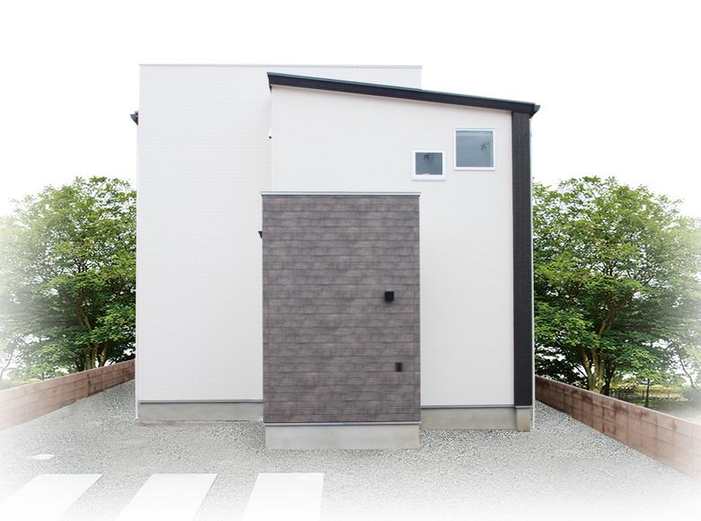 西井ノ口2期2号地