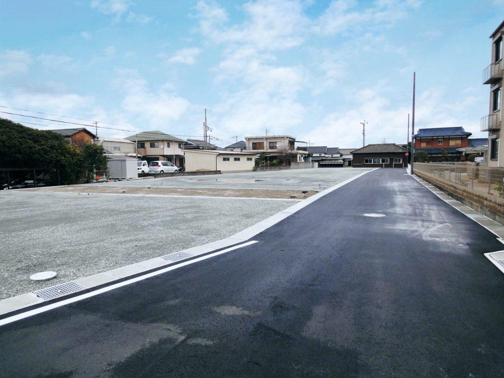 上野田2期