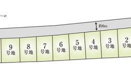 宮田4期区画図