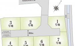 安田5期 区画図(HP用)