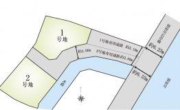 良野13期_区画図(HP用)