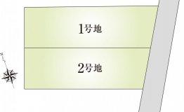 舞子台_区画図