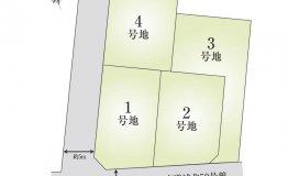 伊伝居5期_区画図HP用